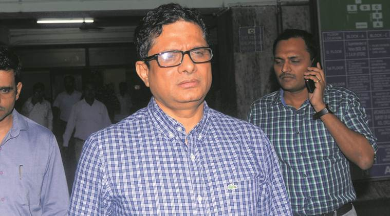 CBI asks West Bengal DGP for Rajeev Kumar