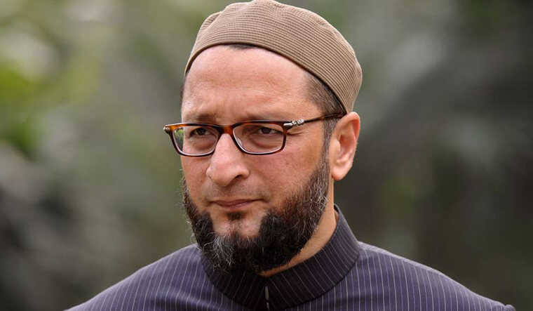 Present chairman of Hyderabad Waqf Board to be replaced: Asaduddin Owaisi