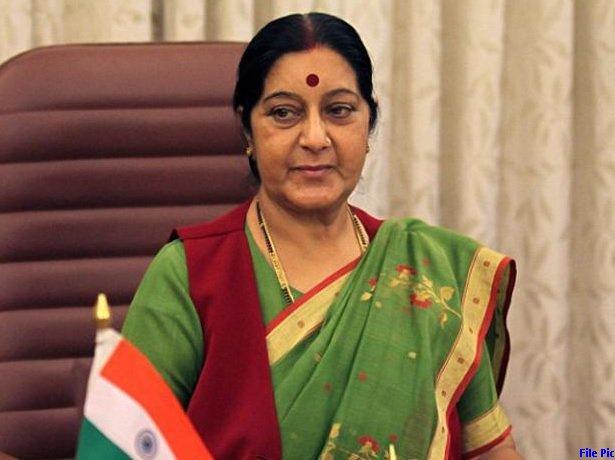 Romania Foreign Minister to meet Sushma Swaraj in Delhi today