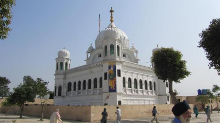 India, Pakistan to discuss Kartarpur corridor on Thursday