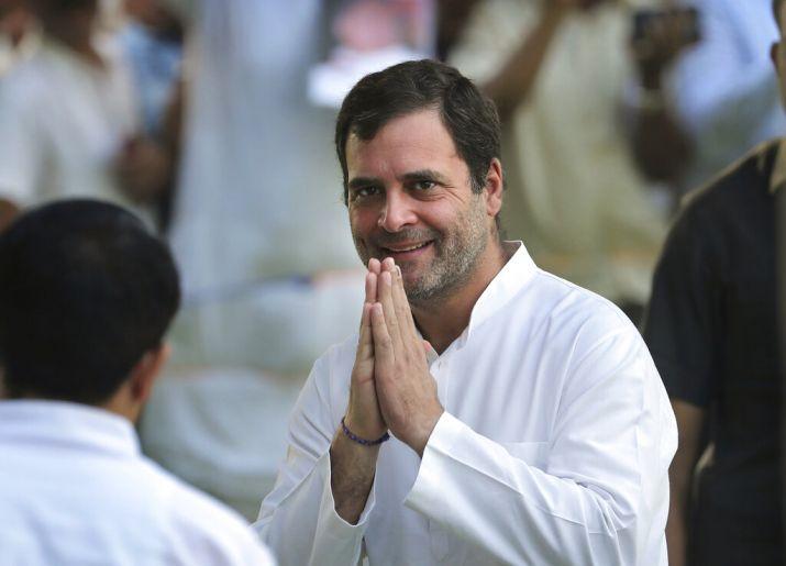 Rahul Gandhi visits Amethi, first time after Lok Sabha poll defeat