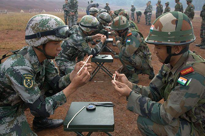 indiachinaholdmarathonmilitarytalksondisengagementoftroopsineasternladakh