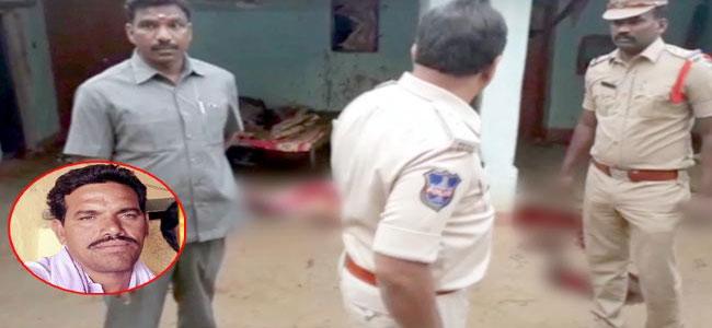 Local Congress leader killed in bomb blast in Nalgonda