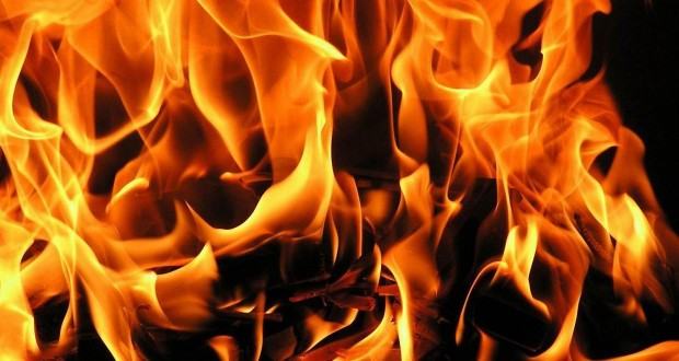 Fire at Raymond office in Thane, Maharashtra; no casualty