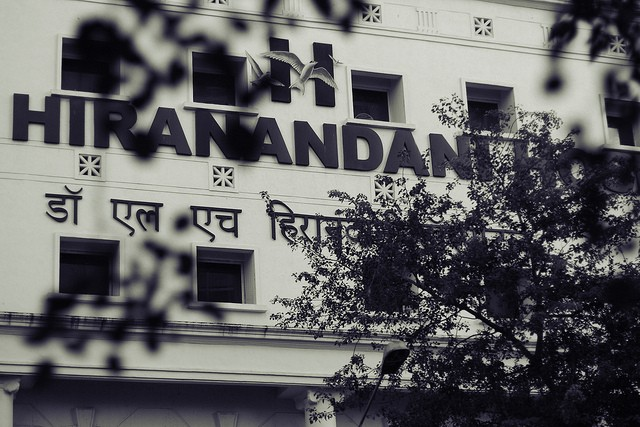 Five doctors sent to police custory in Mumbai Kidney racket