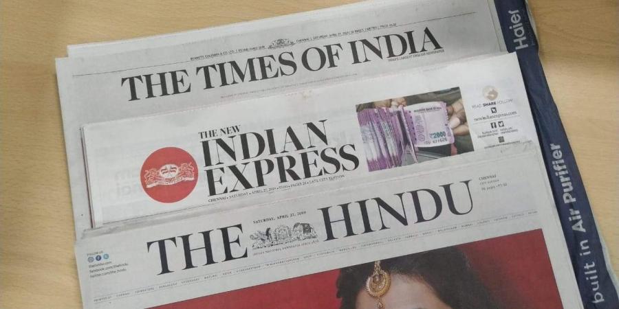 Kerala MP demands withdrawal of customs duty on newsprint