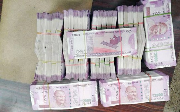 The DVAC Seized Rolls Royce, Rs 34 Lakh Cash, 5kg Gold & Diamonds From Ex-AIADMK Minister