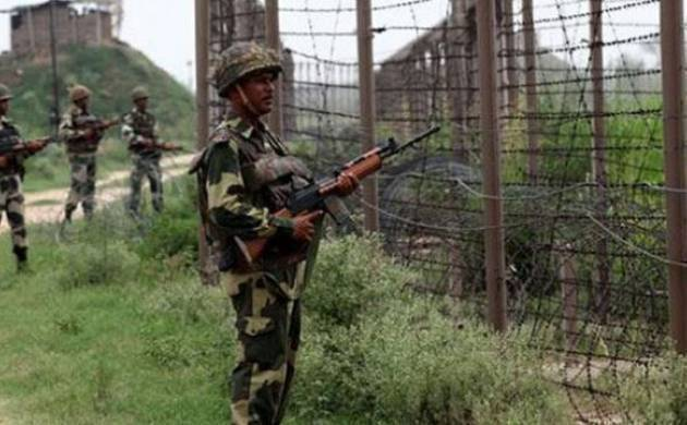Pak violates ceasefire along Loc in Poonch, J&K