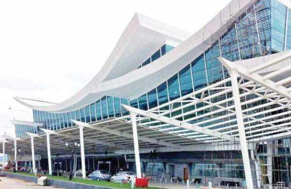 Passenger activity starts getting momentum at Tirupati airport