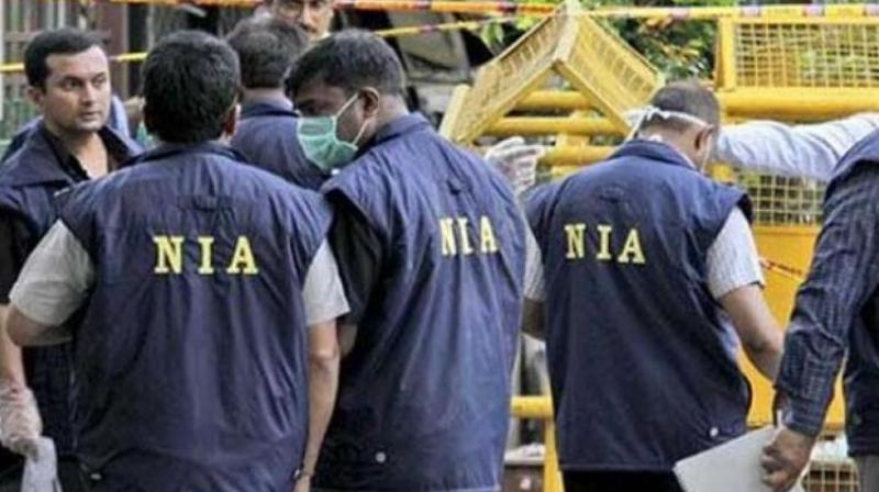 Abu Dhabi terror module arrests: NIA takes 3 into custody in Hyderabad