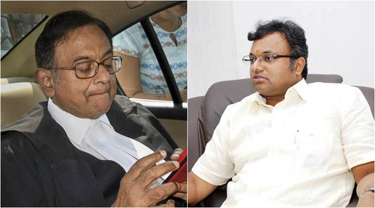 Aircel-Maxis case: Protection from arrest to Chidambaram, Karti extended till March 25