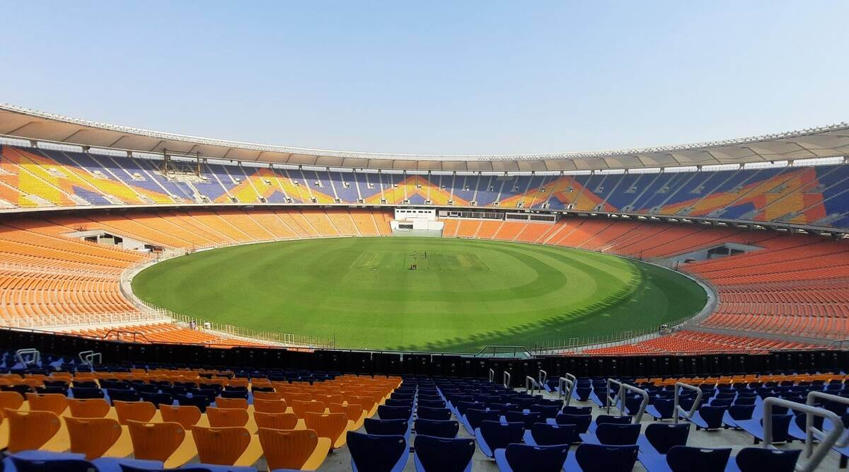 Only cricket stadium renamed after PM Modi, complex continues to have Sardar Patel