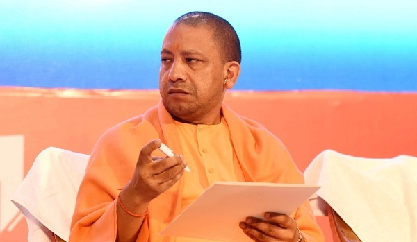 UP CM Yogi Says I Don