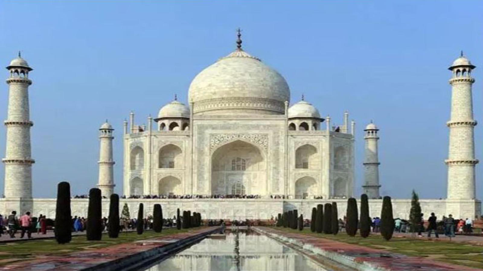 Brazilian President Jair Bolsonaro to visit Taj Mahal in Agra today