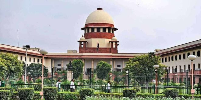 Supreme Court says road traffic offences can be prosecuted under the Indian Penal Code also