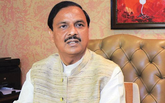 Culture Minister Dr.Mahesh Sharma to inaugurate Bharat Parv today