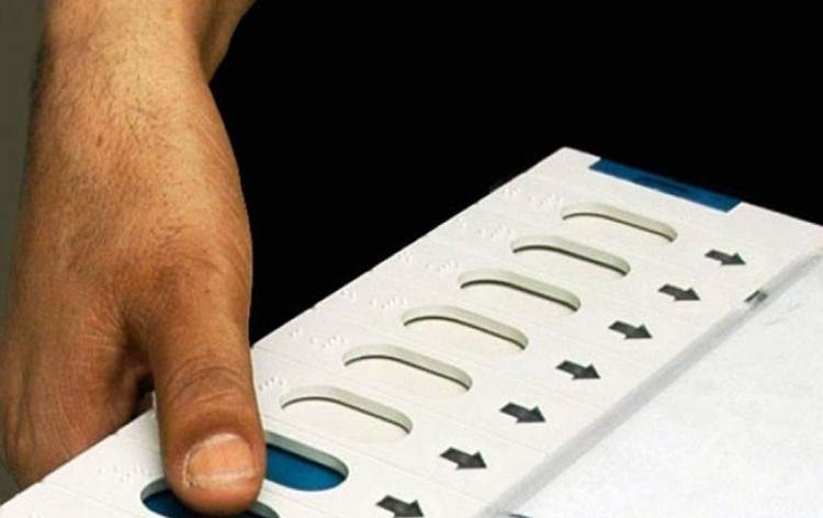 Over 64% voter turnout recorded in 6th phase of LS polls