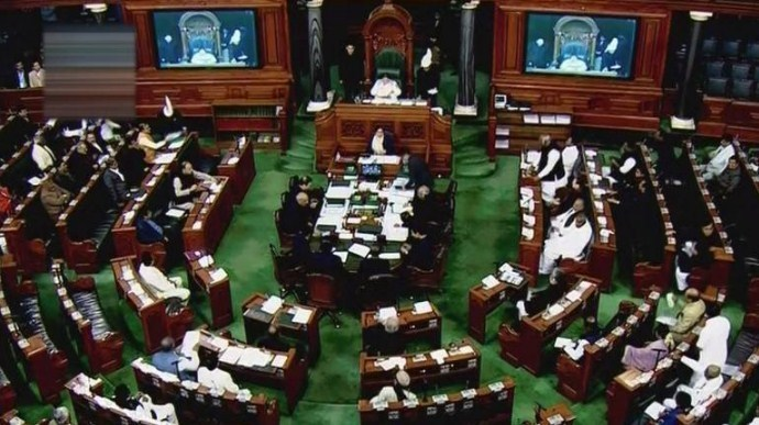 Bill to amend SEZ Act in Lok Sabha
