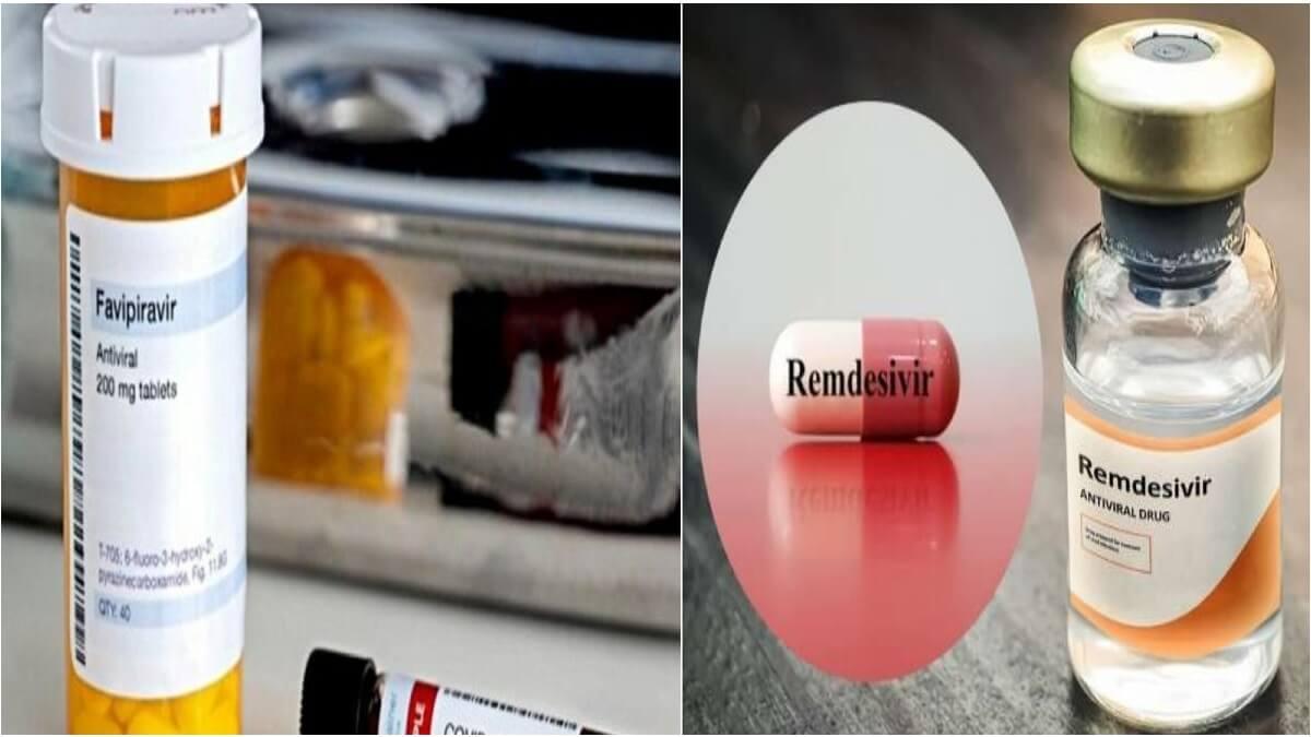 antiviraldrugslikeremdesivirfavipiravirmaynotturnasgamechangersincovid19fight:medicalexperts