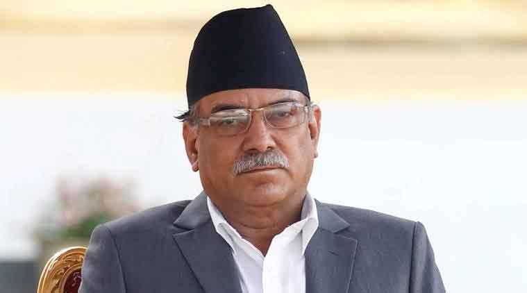 Nepal PM visiting Jhakri town in Shimla to inspect Nathpa-Jhakri hydro-power project today