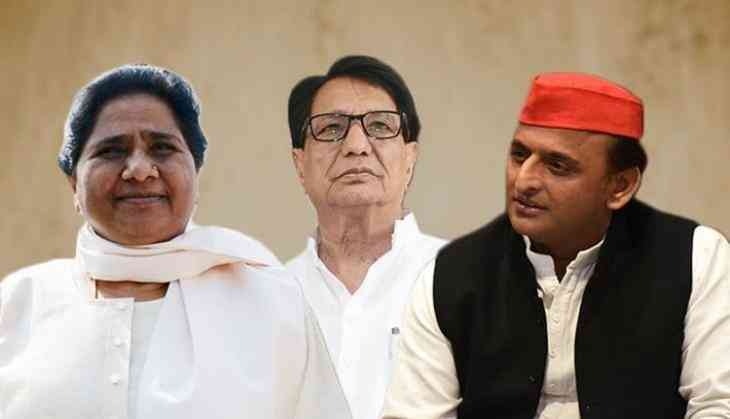 RLD faces tough fight from BJP in UP