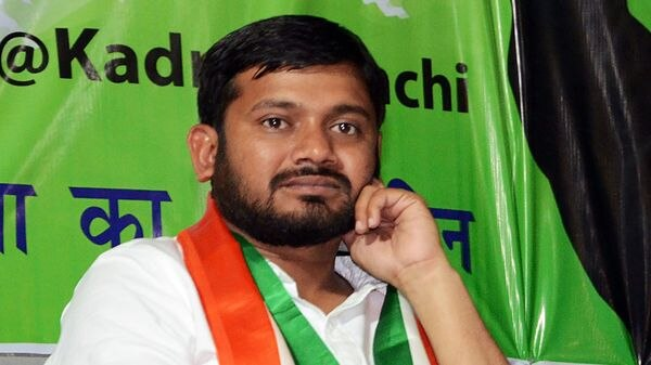Delhi govt gives nod for prosecuting Kanhaiya Kumar in sedition case