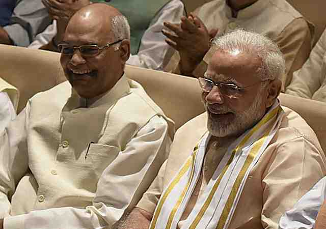 PM Modi , President Kovind to get their own planes by early 2020