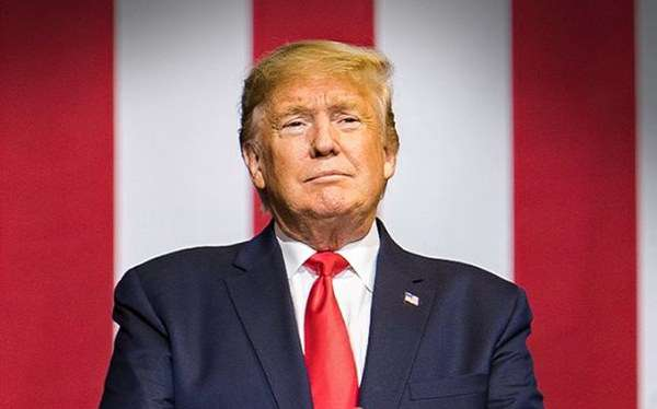 US President Donald Trump may land in Jaipur if Delhi weather is poor
