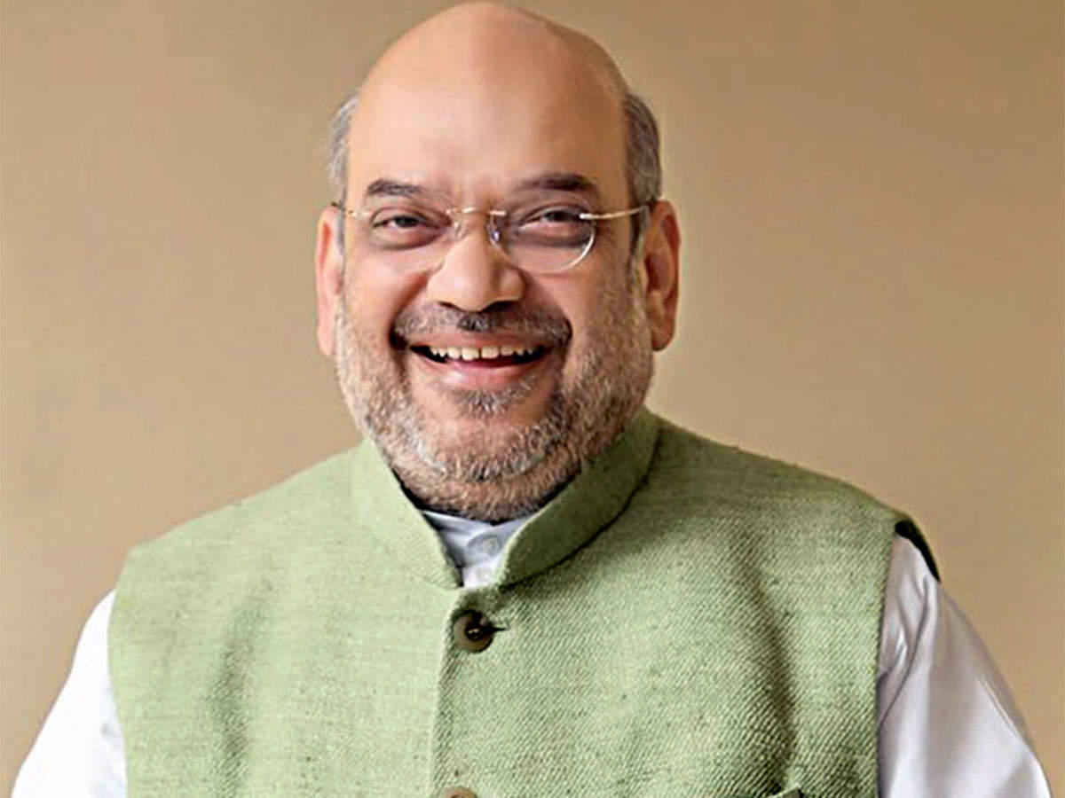 HM Amit Shah on 2-day visit to Karnataka from today