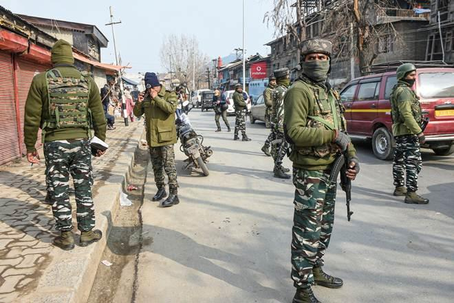 J&K administration releases four more politicians