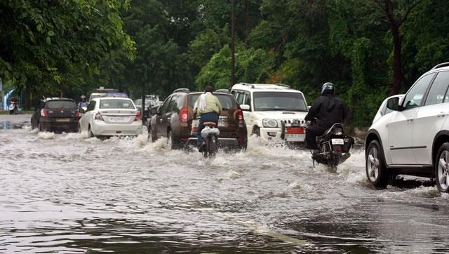 IMD issues heavy rain warning for 27 districts in Madhya Pradesh