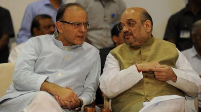 Jaitley left behind indelible mark in implementing PM