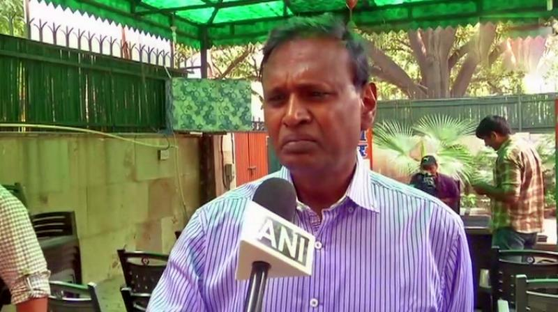 #MeToo important but why blame someone after 10 years, says BJP MP Udit Raj