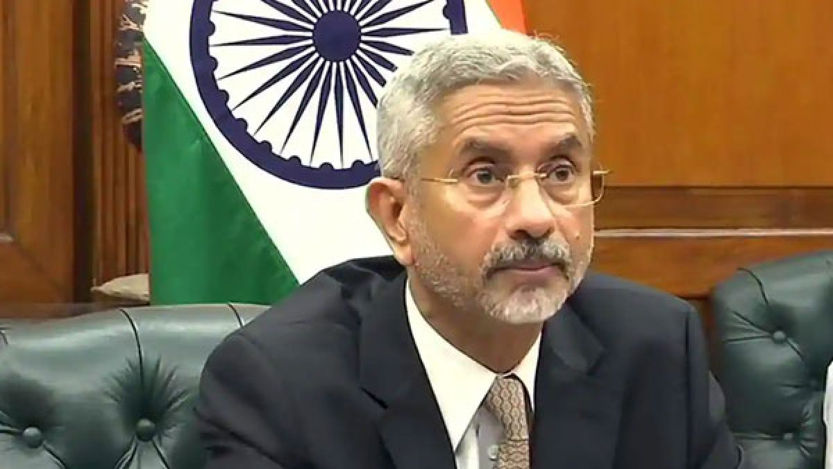 UAE Foreign Minister to meet EAM S Jaishankar today