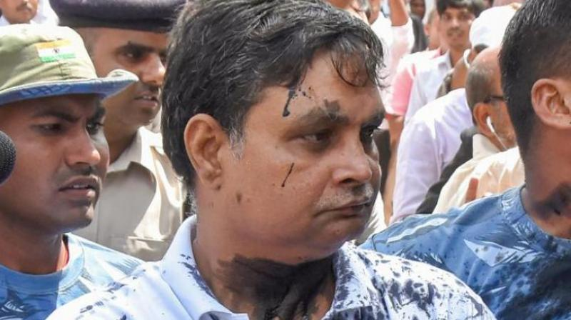 ED attaches properties of Brajesh Thakur in Muzaffarpur shelter home case