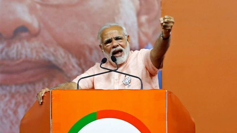 PM Modi to address public meeting in Rajasthan today