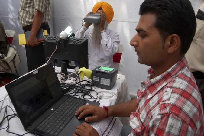 Impossible to introduce ghost entries into Aadhaar database: UIDAI
