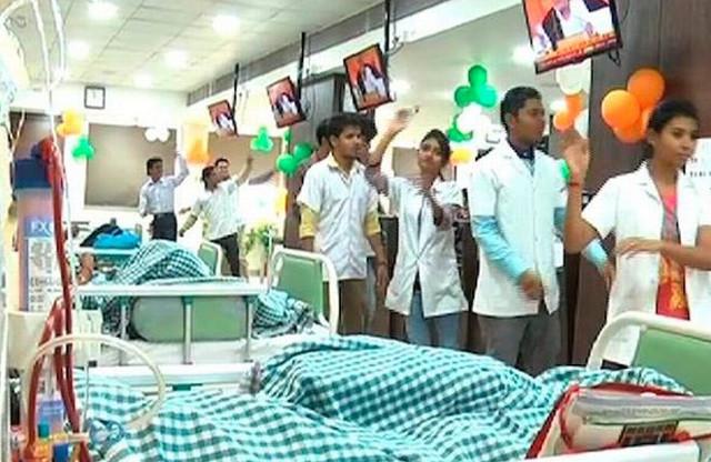 doctorsstaffdogarbainhospital