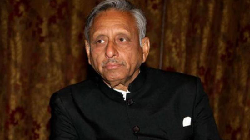 Mani Shankar Aiyar justifies