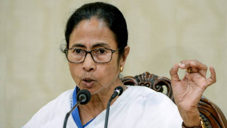 Chidambaram case being handled in a depressing manner, says Mamata banerjee