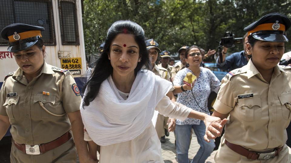 CBI court allows Indrani Mukherjea to turn approver