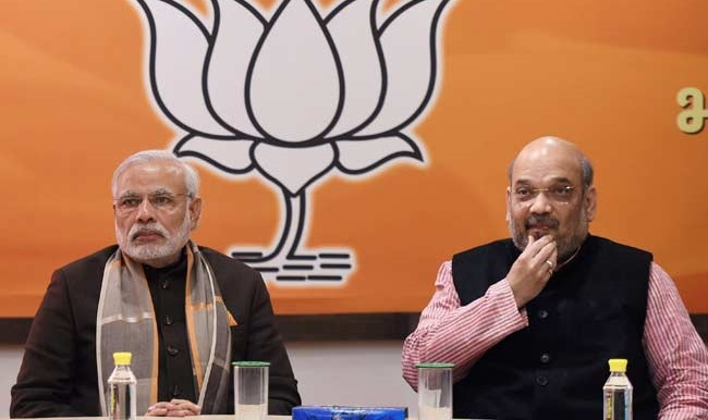 BJP to hold National Council meeting on January 11, 12 in Delhi