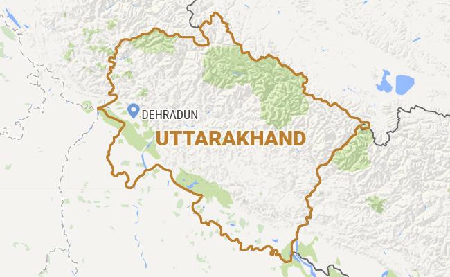 Earthquake of slight intensity hits Uttarakhand