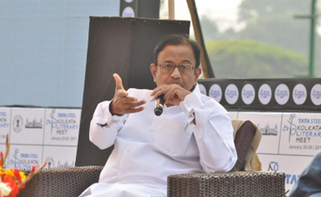 Chidambaram slams Delhi govt on Kanhaiya Kumar case