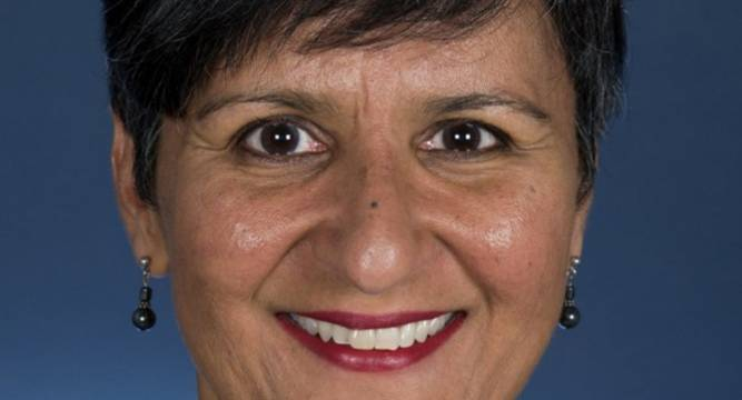 Harinder Sidhu to be new Australian High Commissioner to India