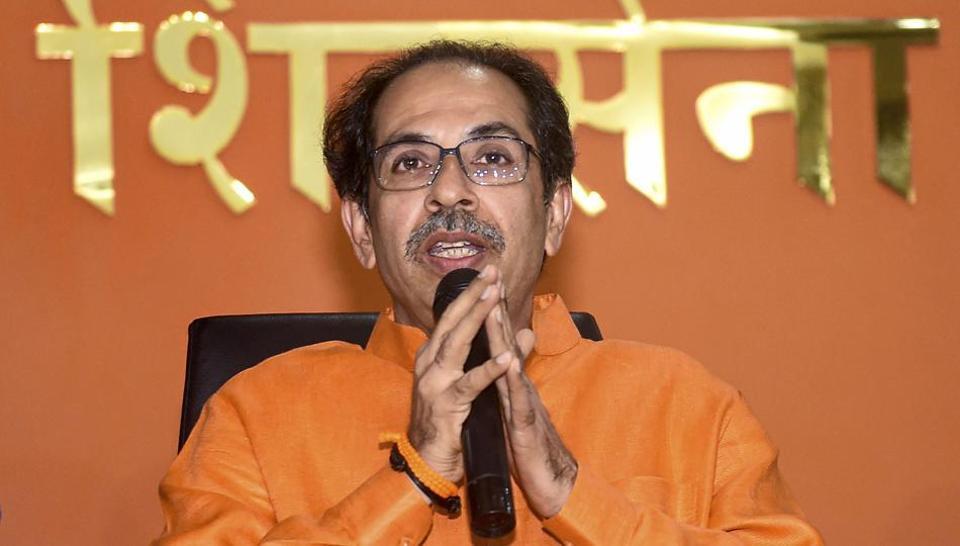 maharashtra:ispresidentinyourpocket?shivsenaeditonmungantiwar