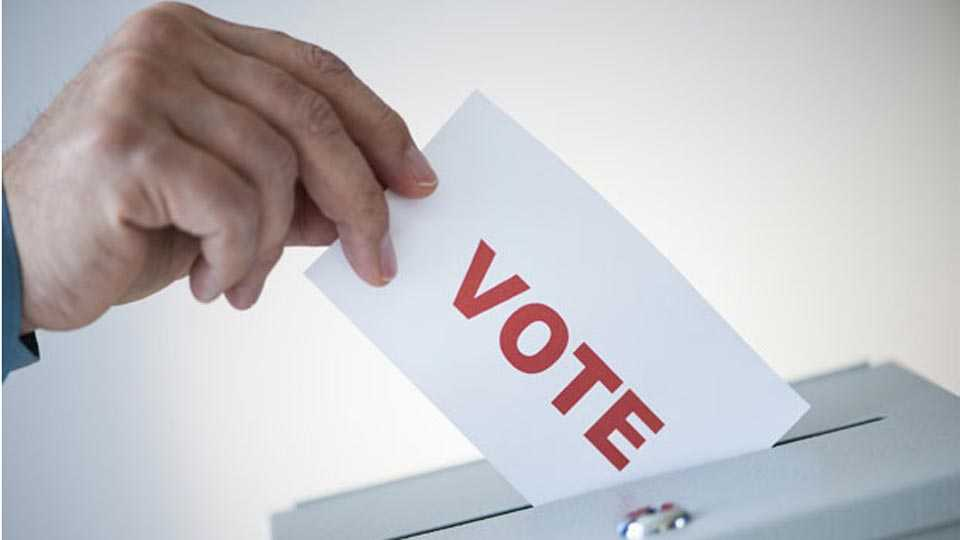 Polling for 26 Rajya Sabha seats begins this morning