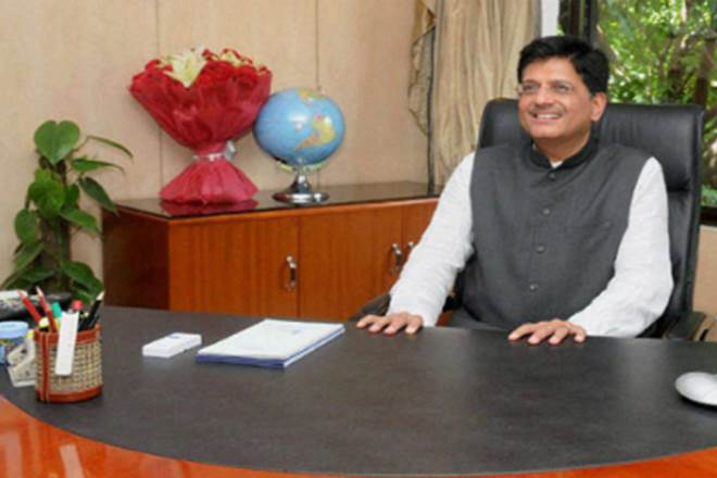 India can achieve 1.65 trillion units of electricity next year: Piyush Goyal