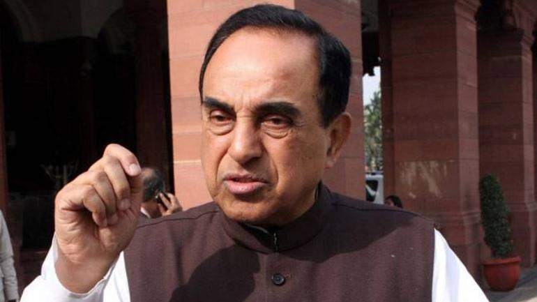 National Herald case: Delhi court defers Subramanian Swamy 's cross-examination to March 30