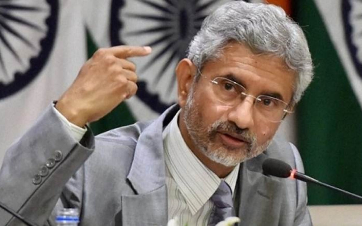 EAM S Jaishankar to embark on two-day visit to Bhutan today